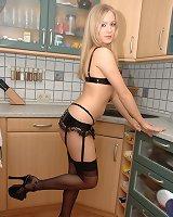 Watch Kristin in the Kitchen