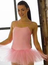 Hayley's Secrets  Galleries  Photos  Tanya Ballet