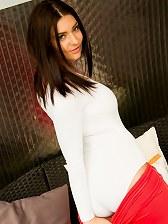 Skin Tight Glamour  Galleries  Photos  Stephanie Yogapants