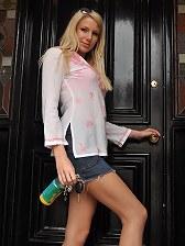 Hayley's Secrets  Galleries  Photos  Model