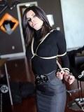 Ashley Renee Bondage