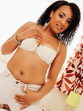 Skin Tight Glamour  Galleries  Photos  Kayla White Jeans