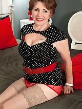 Bea At 70