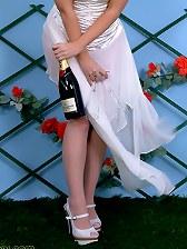 Drunken bride