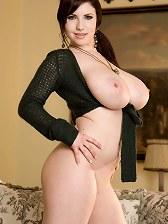Karinas Big, Warm, Cuddly Tits