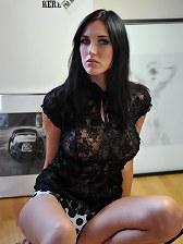 Girlfolio  Galleries  Images  Bailey 008