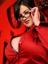 RachelAldana-Hotforteacher!