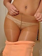 Precious Pantyhoses